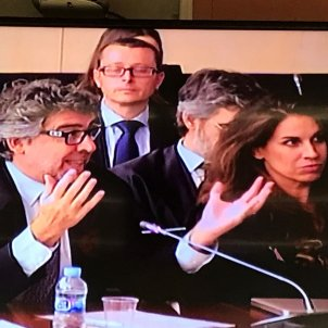 Jordi Pina judici Palau