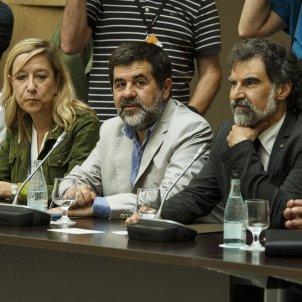 lloveras Sanchez Cuixart AMI ANC Omnium Pacte Nacional pel Referendum - Sergi Alcàzar