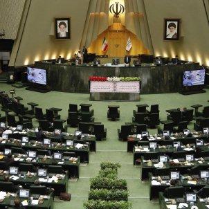 Parlamento de Irán / EFE