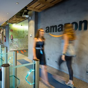 amazon europa press