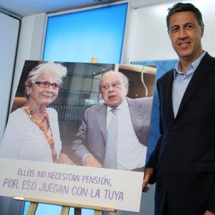 campanya pp pujol ferrusola foto pp