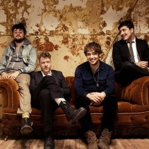 Mumford And Sons0326
