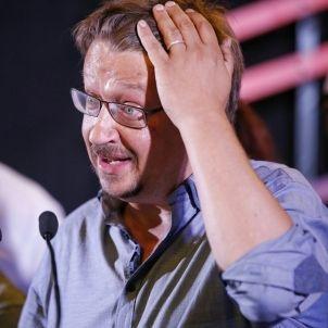 Xavier Domenech ECP - Sergi Alcàzar