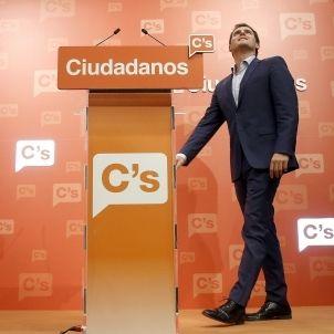 Albert Rivera Ciutadans Eleccions 26  J Efe (2)