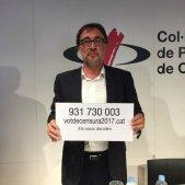 Agustí Benedito Moció Censura Bernat Aguilar