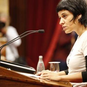 Anna Gabriel CUP - Sergi Alcàzar