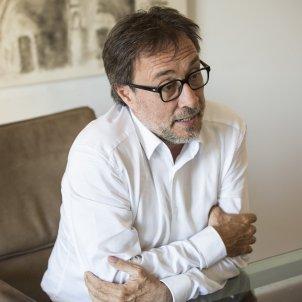 Agustí Benedito - Sergi Alcàzar
