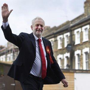 corbyn efe