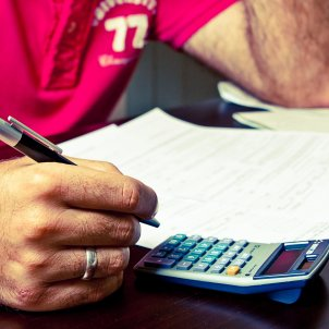 Impostos Andrés Nieto