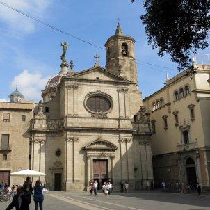 Barcelona Església de la Mercè pixabay