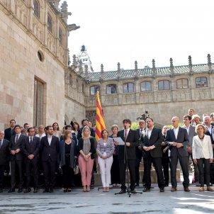 discurs pati tarongers sergi alcazar data pregunta referendum