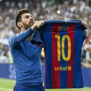 Messi 1-O