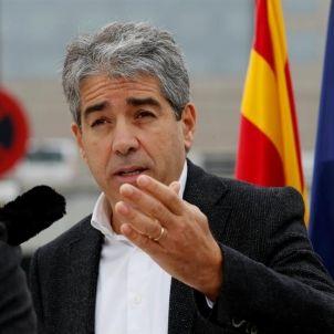 Francesc Homs-CDC-4-efe