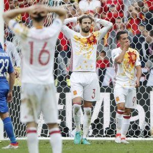 Espanya Itàlia Eurocopa Efe