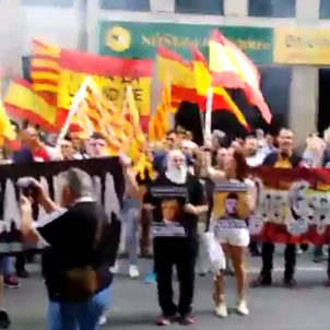 manifestacio ultra erc