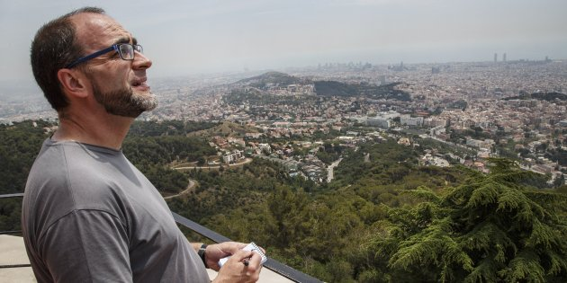 Alfons Puertas Meteoroleg Observatori Fabra - Sergi Alcazar