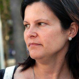 Maria Miranda Alcaldessa Castelldefels ACN