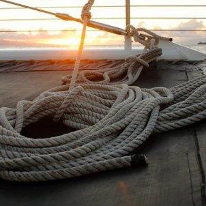 EMBARCACIÓ barca MAR PIXABAY