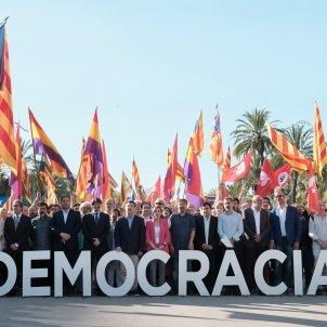 Democràcia Nuet TSJC - Sergi Alcàzar