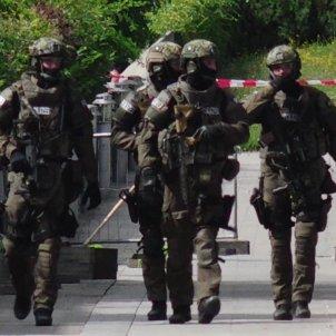 atac munic EFE