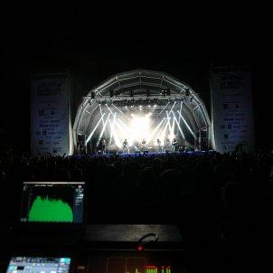 festival Cambrils / ACN
