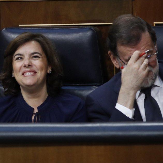 Les Noves Frases Sense Sentit De Rajoy Emplenen La Xarxa De