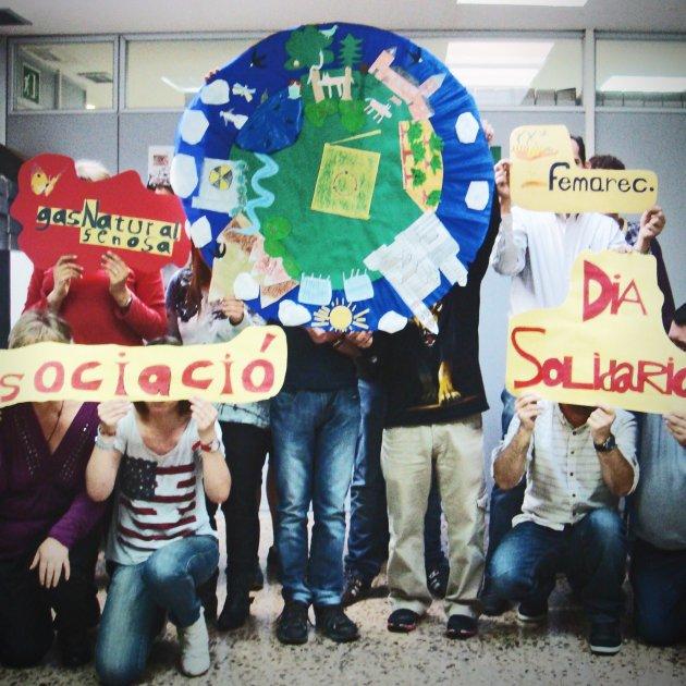 Día Solidario FEMAREC2013   copia