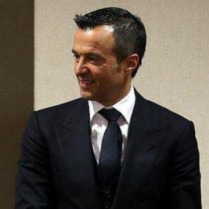 Jorge Mendes   EFE