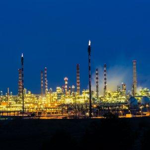 Indústria Petroquímica Tarragona