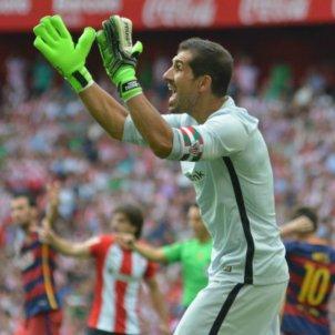 Gorka Iraizoz porter   Girona FC