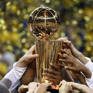 Golden State Warriors NBA Efe