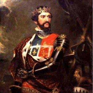Princep Negre. Retrat Eduard de Woodstockt. Font Biblioteca del Congres dels Estats Units