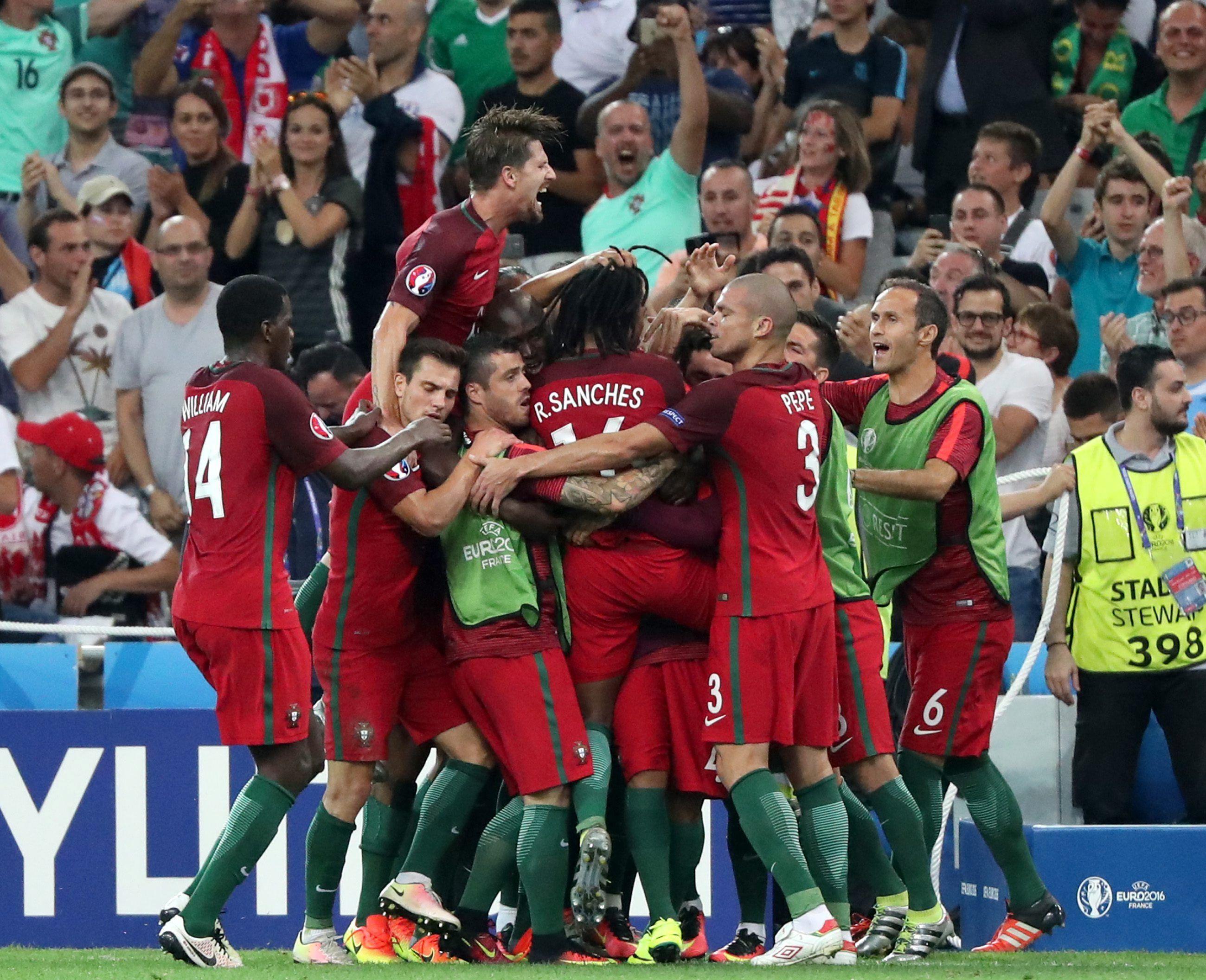 Portugal Polonia EFE