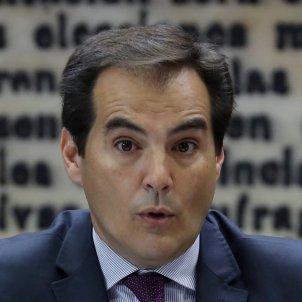José Antonio Nieto Interior - EFE