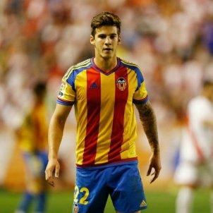 Santi Mina Valencia VALENCIA CF