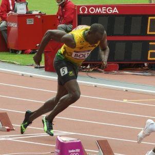 Usain Bolt 2012 Jocs Olímpics CC