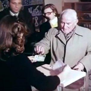 referèndum constitució 1978