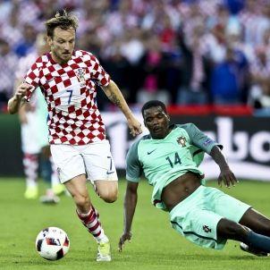 Ivan Rakitic Croàcia Eurocopa Efe
