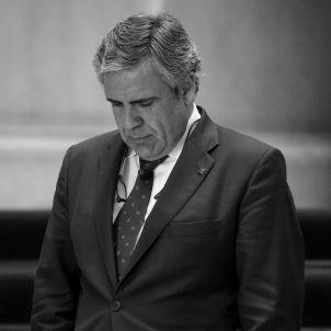 De Alfonso al Parlament - Sergi Alcazar