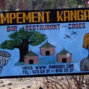 Campament atac Bamako