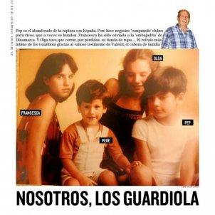 Mundo Guardiola