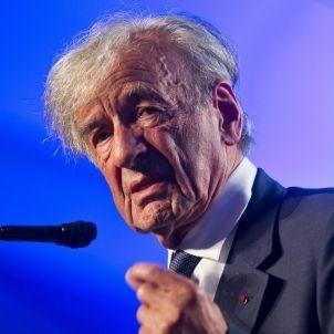 Elie Wiesel   EFE