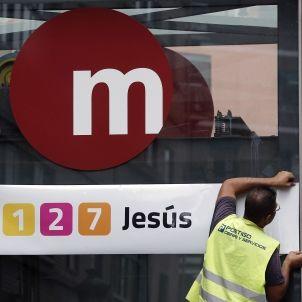 Metro València EFE