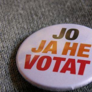 Vot Jo ja he votat (Sebastià Beinn)