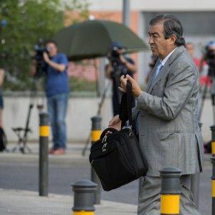 Ákvarez Cascos / EFE