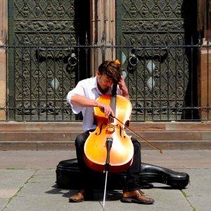 Dia Música Pixabay