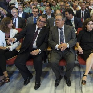SSS Santamaria Jane Zoido Millo exposicio atemptat hipercor - Sergi Alcàzar
