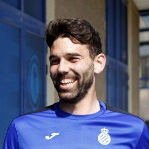 Víctor Álvarez RCD Espanyol