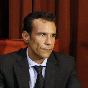 L'exdirector de Método 3, Francisco Marco / ACN