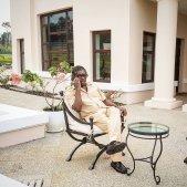Nguema Obiang Teodorín instagram seu